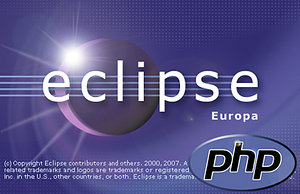 ECLIPSE PARA PHP
