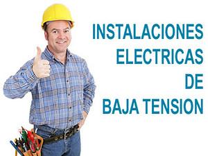 Curso de instalaciones electricas de baja tension a distancia - Electricistas en bilbao ...