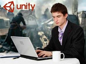 MASTER DE VIDEOJUEGOS CON UNITY