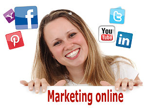 MASTER EN MARKETING ON LINE