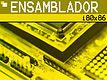 CURSO DE PROGRAMACION ENSAMBLADOR INTEL X86