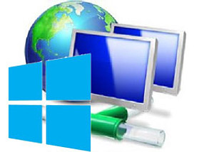 REDES WINDOWS