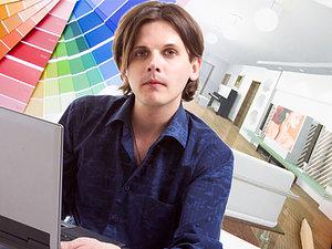 Decoracion profesional de interiores interiorismo - Decorador virtual de interiores ...