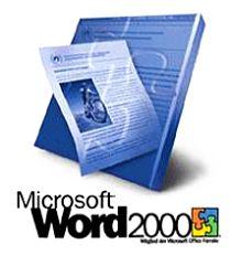 EJERCICIOS PRACTICOS DE WORD 2000