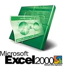 EXCEL 2000 (DEMO GRATIS)
