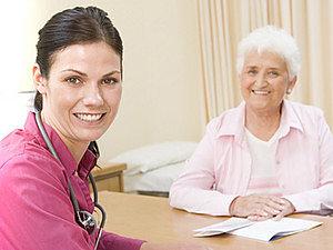 Guía del cuidador de mayores
