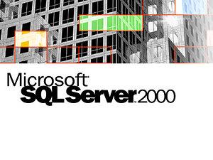 INTRODUCCION A SQL SERVER 2000 Y TRANSACT SQL
