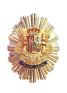 POLICÍA LOCAL DEL AYUNTAMIENTO DE ALMERÍA
