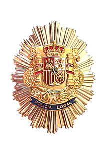 POLICÍA LOCAL DEL AYUNTAMIENTO DE EL EJIDO