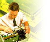 Servicio tecnico informatico a domicilio